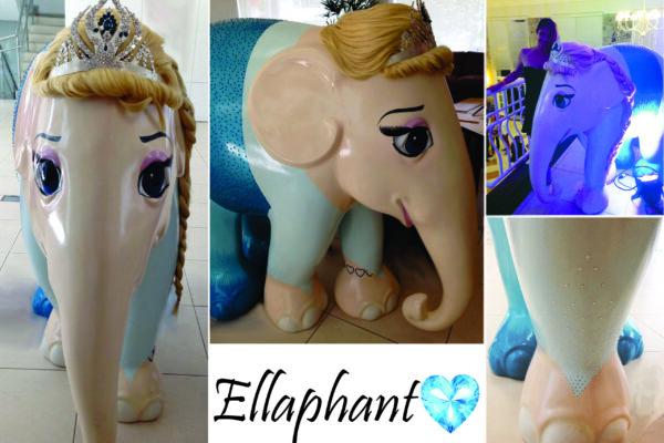 Ellaphant